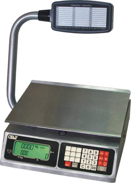 DIBAL SC-100T