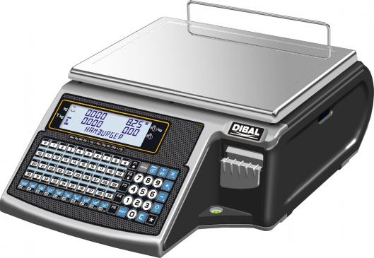 DIBAL M-525S A