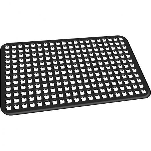 Blacha aluminiowa teflonowana unox grill do pieców gn 1/1
