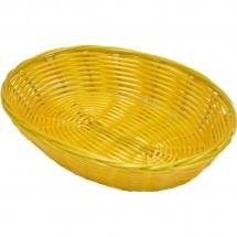 Koszyk do pieczywa polipropylen 232x178 mm - Centrum Wyposażenia Sklepów