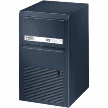 Kostkarka natryskowa 21kg/24h chłodzona powietrzem (abs) - Centrum Wyposażenia Sklepów