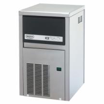 Kostkarka natryskowa 21kg/24h chłodzona powietrzem - Centrum Wyposażenia Sklepów