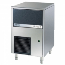Kostkarka natryskowa 42kg/24h chłodzona powietrzem - Centrum Wyposażenia Sklepów