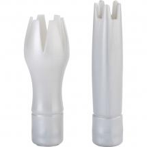 Końcówka syfonu isi tulipan - Centrum Wyposażenia Sklepów