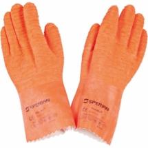 Rękawice ochronne - Centrum Wyposażenia Sklepów