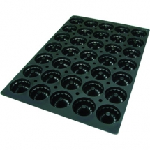 Forma do wypieków babka 600x400 mm - Centrum Wyposażenia Sklepów