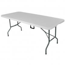 Stół cateringowy składany 1840x750x740 mm - Centrum Wyposażenia Sklepów