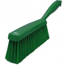 Zmiotka 340x45x65 mm, włos 45 mm zielona