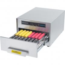 Naświetlacz szufladowy ze stali nierdz. czas naświetlania 150 sek.