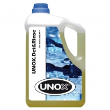 Płyn do mycia pieców unox 2x5 l - Centrum Wyposażenia Sklepów