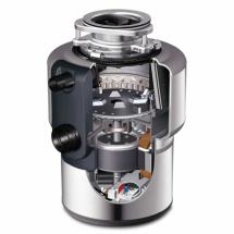 Profesjonalny młynek koloidalny in-sink erator lc-50 - Centrum Wyposażenia Sklepów