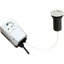 Włącznik pneumatyczny młynka koloidalnego - Centrum Wyposażenia Sklepów