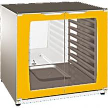 Garownik 8x(600x400) 1,2 kw z nawilżaniem 800x713x757(h) - Centrum Wyposażenia Sklepów