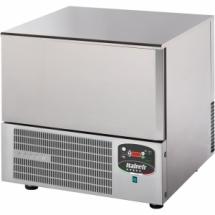 Schładzarko-zamrażarka szokowa 3x gn 1/1 - Centrum Wyposażenia Sklepów