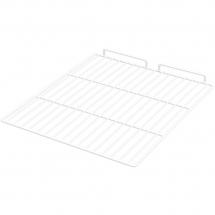 Półka stalowa plastyfikowana do szafy gn 2/1
