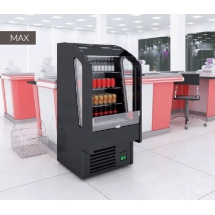 MAX - Centrum Wyposażenia Sklepów