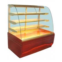 Lada chłodnicza cukiernicza Cebea - AMATEA - Centrum Wyposażenia Sklepów