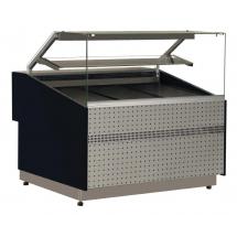 Lada chłodnicza cukiernicza Juka - CAPRII - Centrum Wyposażenia Sklepów