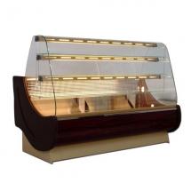 Lada chłodnicza cukiernicza Juka - NUGATTI - Centrum Wyposażenia Sklepów