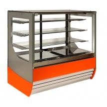 Lada chłodnicza cukiernicza Juka - MAGNUM - Centrum Wyposażenia Sklepów
