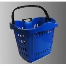 Koszyk samoobsługowy 43l - Centrum Wyposażenia Sklepów
