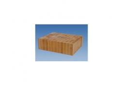 Kloc drewniany bez podstawy