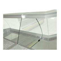 Przegroda szklana - Centrum Wyposażenia Sklepów