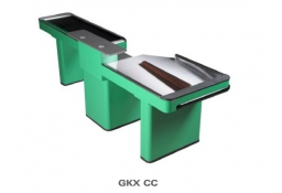 GKX CC