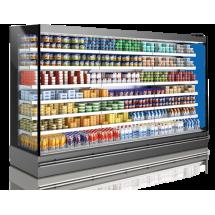 Regał chłodniczy VARIO H - Centrum Wyposażenia Sklepów