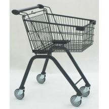 Wózek sklepowy Avant 80 - Centrum Wyposażenia Sklepów