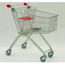 Wózek sklepowy Avant 90 - Centrum Wyposażenia Sklepów