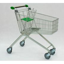 Wózek sklepowy Avant 106 - Centrum Wyposażenia Sklepów