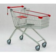 Wózek sklepowy Avant 130 - Centrum Wyposażenia Sklepów