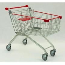 Wózek sklepowy Avant 140 - Centrum Wyposażenia Sklepów