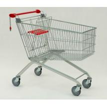 Wózek sklepowy Avant 150N - Centrum Wyposażenia Sklepów