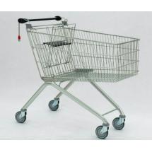 Wózek sklepowy Avant 185 - Centrum Wyposażenia Sklepów