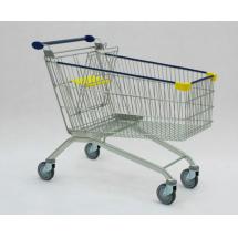 wózek sklepowy Avant 185N - Centrum Wyposażenia Sklepów
