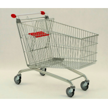 wózek sklepowy Avant 210AP