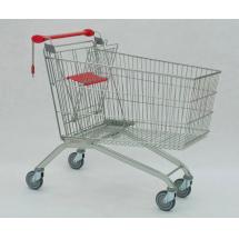 wózek sklepowy Avant 215 - Centrum Wyposażenia Sklepów