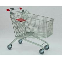 Wózek sklepowy Avant 215 AL - Centrum Wyposażenia Sklepów