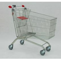 Wózek sklepowy Avant 240 AS - Centrum Wyposażenia Sklepów