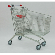 Wózek sklepowy Avant 240 AS