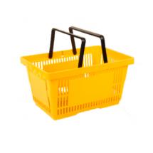 Koszyk sklepowy 28l - Centrum Wyposażenia Sklepów