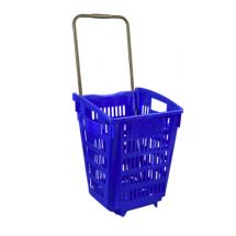 Koszyk sklepowy 52l - Centrum Wyposażenia Sklepów