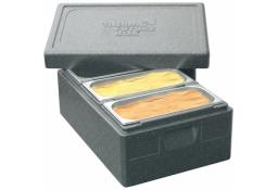 Pojemnik termoizolacyjny 600x400x260