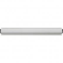 Listwa do bonowania l 450 mm aluminium - Centrum Wyposażenia Sklepów