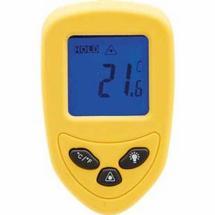 Termometr cyfrowy bezdotykowy -50°c÷380°c - Centrum Wyposażenia Sklepów