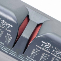 Ostrzałka elektryczna do noży - Centrum Wyposażenia Sklepów